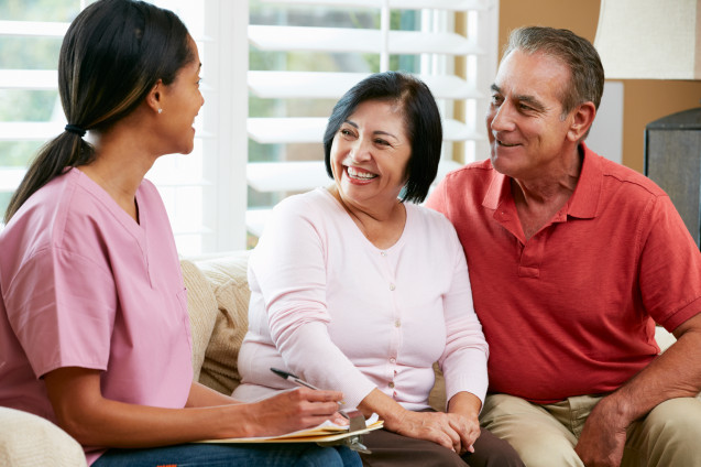In Home Care Managed Conditions