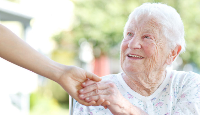 Facing Alzheimer's: Why You Don't Have to Go at it Alone