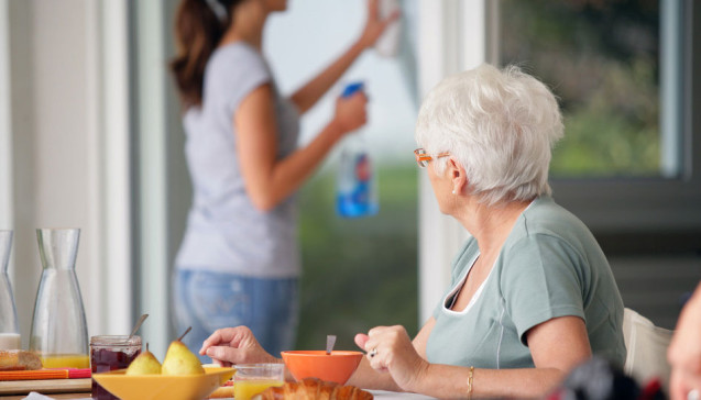 Understanding Home Care Assistance: What to Expect for Your Loved One