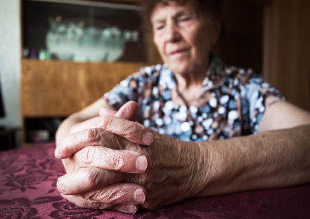 Home Care Solutions: How to Fight Loneliness in the Elderly